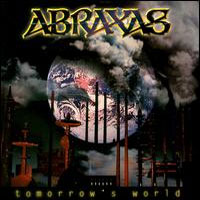 [Abraxas Tomorrow's World Album Cover]