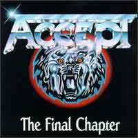 Accept All Areas - Worldwide Album Cover