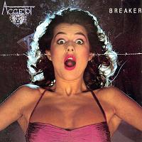 [Accept Breaker Album Cover]