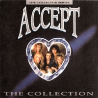 [Accept The Collection Album Cover]