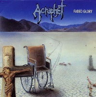 [Acrophet Faded Glory Album Cover]