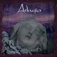 [Adagio Underworld Album Cover]