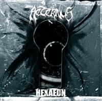 Aeternus HeXaeon Album Cover