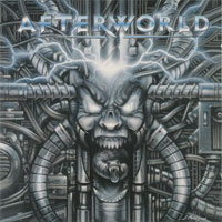 [Afterworld Dark Side of Mind Album Cover]