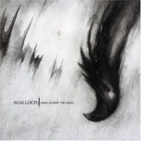 [Agalloch Ashes Against the Grain Album Cover]