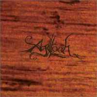 [Agalloch Pale Folklore Album Cover]
