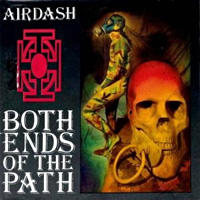 [Airdash Both Ends of the Path Album Cover]