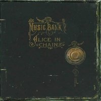 [Alice In Chains Music Bank Album Cover]