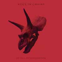 [Alice In Chains The Devil Put Dinosaurs Here Album Cover]