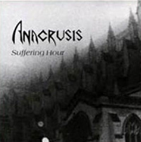 [Anacrusis Suffering Hour Album Cover]