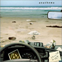 [Anathema A Fine Day To Exit Album Cover]