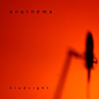 [Anathema Hindsight Album Cover]