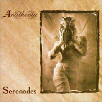 [Anathema Serenades Album Cover]