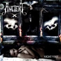 [Ancient Night Visit Album Cover]