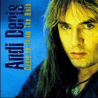 [Andi Deris Come in from the Rain Album Cover]