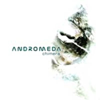 [Andromeda Chimera Album Cover]