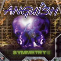 [Anguish Symmetry Album Cover]