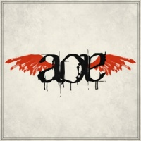 [Age of Evil A.O.E. Album Cover]