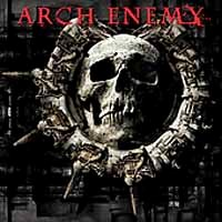 Arch Enemy Doomsday Machine Album Cover
