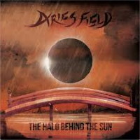 Aries Field The Halo Behind the Sun Album Cover