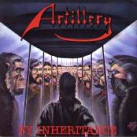 [Artillery By Inheritance Album Cover]