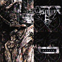 [Asphyx Crush the Cenotaph Album Cover]