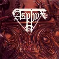 [Asphyx The Rack Album Cover]