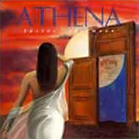 [Athena Inside, The Moon Album Cover]