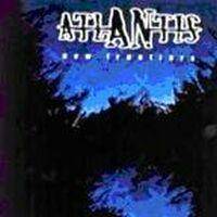 Atlantida New Frontiers Album Cover