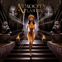 [Atrocity Atlantis Album Cover]