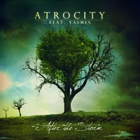 [Atrocity After The Storm Album Cover]