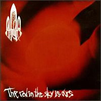 [At the Gates The Red In The Sky Is Ours Album Cover]