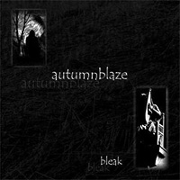 [Autumnblaze Bleak Album Cover]