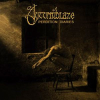 [Autumnblaze Perdition Diaries Album Cover]