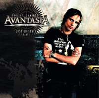 [Avantasia Lost In Space Part I Album Cover]