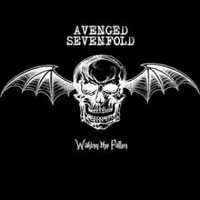 [Avenged Sevenfold Waking the Fallen Album Cover]