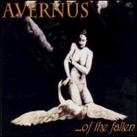 [Avernus Of the Fallen Album Cover]