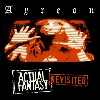 [Ayreon Actual Fantasy - Revisited Album Cover]