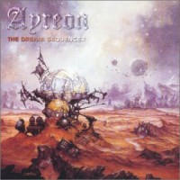 [Ayreon The Dream Sequencer Album Cover]