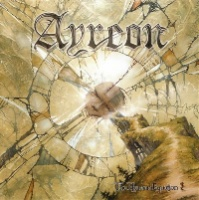 [Ayreon The Human Equation Album Cover]