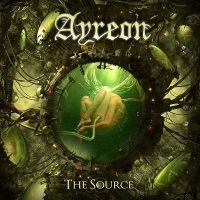 Ayreon The Source Album Cover