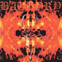 [Bathory Katalog Album Cover]