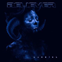 Believer Gabriel Album Cover