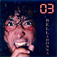 Belladonna 03 Album Cover