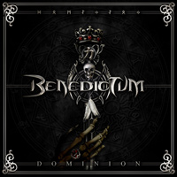 Benedictum Dominion Album Cover