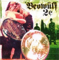 [Beowulf 2 Cents Album Cover]