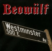 [Beowulf Westminster and 5th Album Cover]