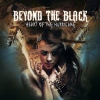 [Beyond The Black Heart of the Hurricane Album Cover]