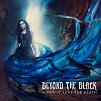 Beyond The Black Songs of Love and Death Album Cover