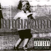 [Biohazard State of the World Address Album Cover]